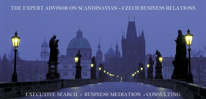 Prague Main page